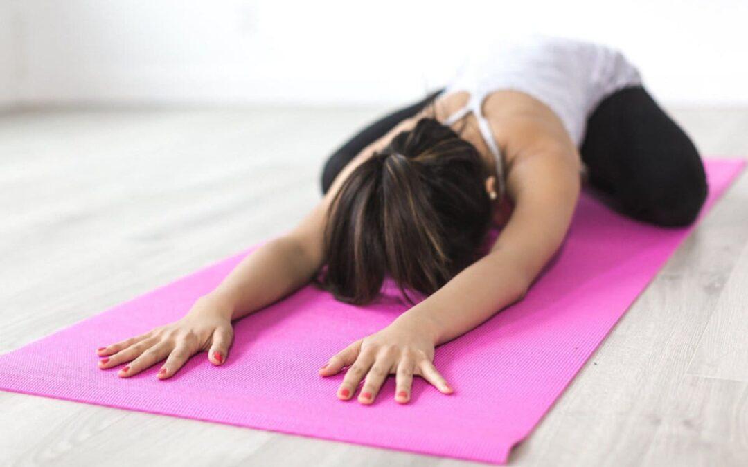 Åben dit eget yogastudie